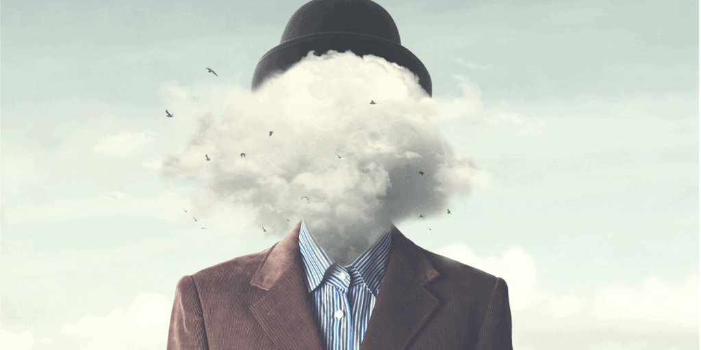 Do You Feel Like Your Head Is Full Of Cotton Wool? Maybe You Suffer From Brain Fog!