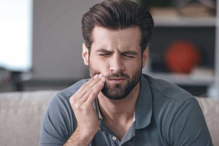 Problems And Causes Of Toothache